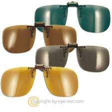 Sonnenbrillenvorhänger Sonnenbrillen Clip On, Aufsatz, Vorhänger - Brille, Sonne