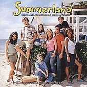 SUMMERLAND - LISA LOEB, STEVE PLUNKETT, COLLECTIVE SOUL, A NEW FOUND GLORY, JESS