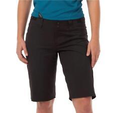 Giro Women/'s New Road Ride Overshort Classic Griffin Size 2 XS Gray Bike Shorts