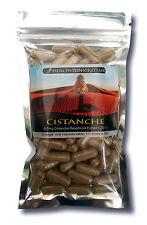 Extracto de Cistanche (20:1 equivalente a 8,000mg), 30 - 90 cápsulas vegetarianas