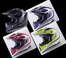 VIPER RSX95 RAZR MOTOCROSS MX ATV ENDURO MOTORCYCLE MOTORBIKE HELMET