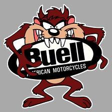 BUELL TAZ Sticker  °