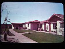 Wickenburg AZ Rancho De Los Caballeros Postcard 1940s
