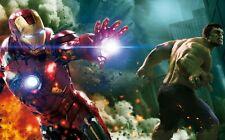 QZSP: IRON MAN/HULK Marvel Now!