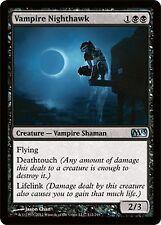Faucon de nuit vampire - Vampire Nighthawk - Vampir-Nachtschwärme MTG Magic