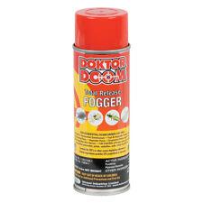 Doktor Doom Total Fogger 5.5 oz 1/2/6/12 Pack - Insecticide Spider Mite Control