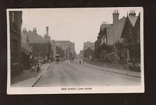 Derbyshire LONG EATON Main Street RP PPC