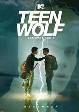 TEEN WOLF: SEASON 6 - PART 1 NEW DVD