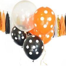 45.7cm aluminium Ballons Halloween Horreur Hanté Décorations pour enfants fête