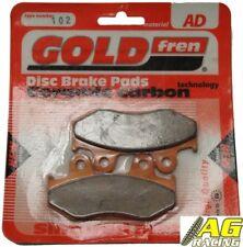 Goldfren AD Front Brake Pads Honda MTX NES NSR XL 125