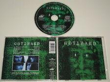 GOTTHARD/GOTTHARD(BMG 262 306) CD ALBUM