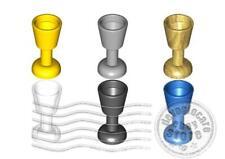 LEGO 2343 Bicchiere/Calice, colore a scelta