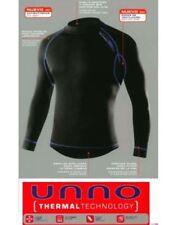 Camiseta termal Unno para hombre, Art. 6708 UNNO THERMAL