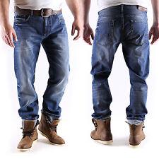 New Big Seven Warren Nevada Herren Jeans Hose XXL Übergrösse oversize neu