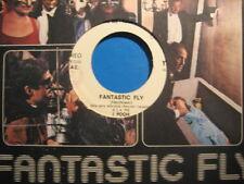 "POOH ""Fantastic fly"" RARO 45 PROMO JB + COVER FORATA!!"