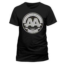 Asking Alexandria Stamp Shirt S M L XL XXL Metal Band Tshirt Official T-Shirt