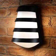 Auraglow Ultra Modern IP54 Indoor / Outdoor 5w LED Bee Hive Wall Light