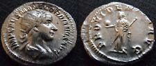 SUPERB GORDIAN III SILVER ANTONINIANUS ROMAN COIN LOT 1