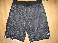 NEW☀ BILLABONG BOARDSHORTS SHORTS MENS 30 Swimsuit $50 Black