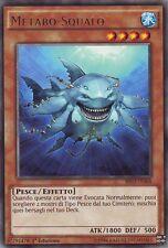 Metabo-Squalo - Metabo Shark YU-GI-OH! BP03-IT068 Ita 1 Ed.