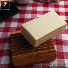 Seifenschale Olivenholz Seifenablage Holz Ablage Schale + Natur Seife