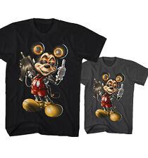 Herren T-Shirt Killer Maus The 13 Horror Film Spiel Neu S-5XL MK23916