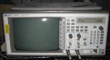 HP 54520A Monochrome Digitizing Oscilloscope