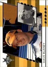 2003 Press Pass Optima Racing Card Pick