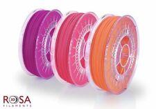 3D Printer Filament  PLA PETG ASA BioWOOD PA+15CF BioCREATE