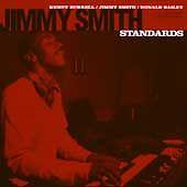 Standards - Jimmy Smith (CD 1959)