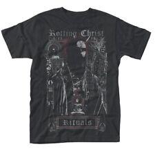 Rotting Christ - Ritual (NEW MENS T-SHIRT )