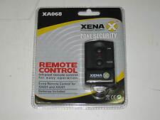 XENA XA068 Infared Remote Control Keyfob for XA201 and XA601 Alarm Systems