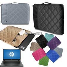"""ShockProof Carry Sleeve Case Bag For 14"""" HP Chromebook EliteBook Laptop Notebook"""
