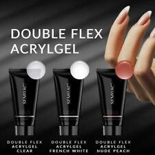 Semilac Double Flex Acrylgel 60g UV LED
