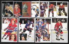 1983-84 OPC O PEE CHEE NHL HOCKEY STICKER 1-165 SEE LIST