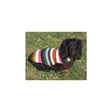 Dog Sweater Fancy Stripe by Chilly Dog