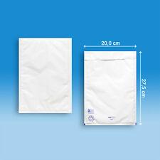 aroFOL® poly Gr. 4 | D - Luftpolsterversandtaschen - reißfest - wasserabweisend