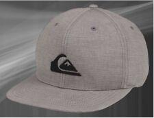New Quiksilver Platypus Stretch Cap Hat