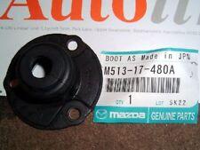 Gearlever lower gear shift rubber boot, genuine Mazda MX5 93-05, gearshift, MX-5