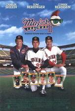 66089 Major League 2 Movie Charlie Sheen, Tom Berenger Wall Print Poster CA