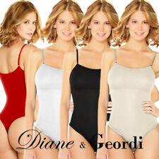 Diane Geordi Torsette Body Fit Con Bra Fajas Colombianas Reductoras Panty Tanga
