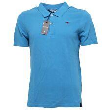 9261Q polo uomo G-STAR RAW maglia azzurro t-shirt men