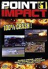 17409 // POINT OF IMPACT N°1 100% CRASH DES IMAGES A COUPER LE SOUFFLE DVD NEUF