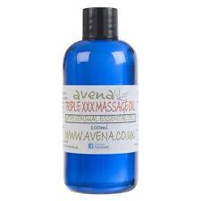 Erotic Sensual Massage Oil Lovers Stimulating Sexual Aphrodisiac 250ml 500ml