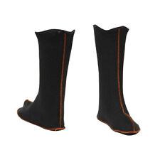 Thermo Stiefelsocken 28cm Gummistiefel Socken Winterstiefel Einziehsocken 36-47
