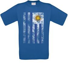 Uruguay Montevideo T-Shirt alle Größen NEU