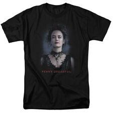Penny Dreadful Horror TV Series Vanessa Promo Adult T-Shirt Tee