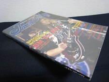 Guitarists of Genius Brian May Japan Book Queen Freddie Mercury Cozy Powell