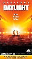 Daylight (VHS, 1997)