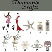 3D DIAMANTI Designs STRASS KAWAII Decoden CABOCHON SCEGLI TRA 10 Designs